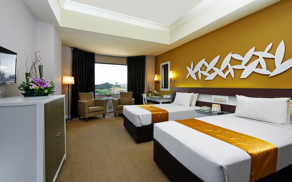 パール インターナショナル ホテル