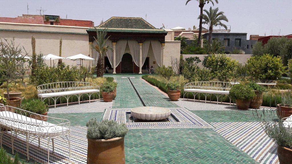 Riad Ajmal