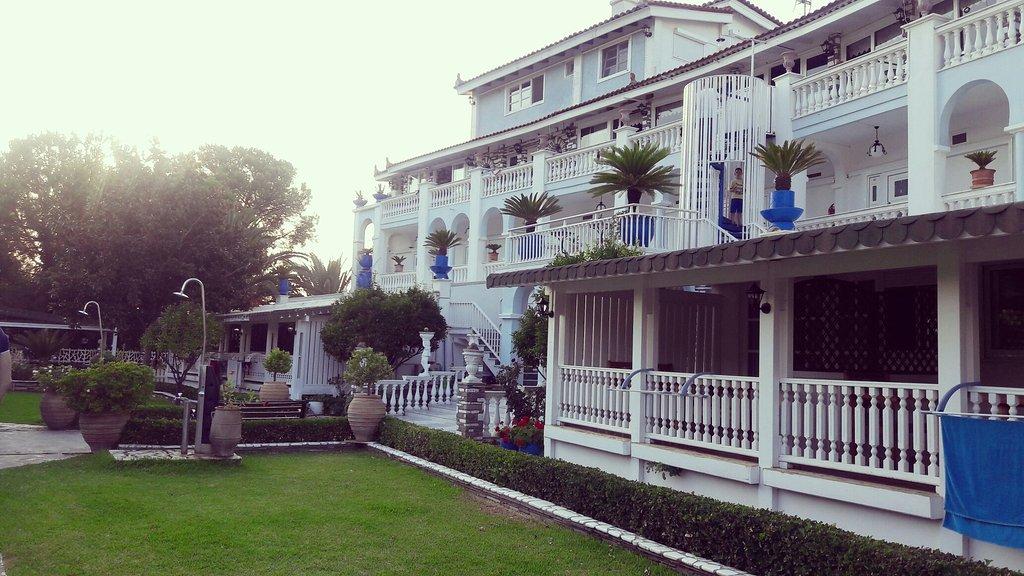 Hotel Diaporos