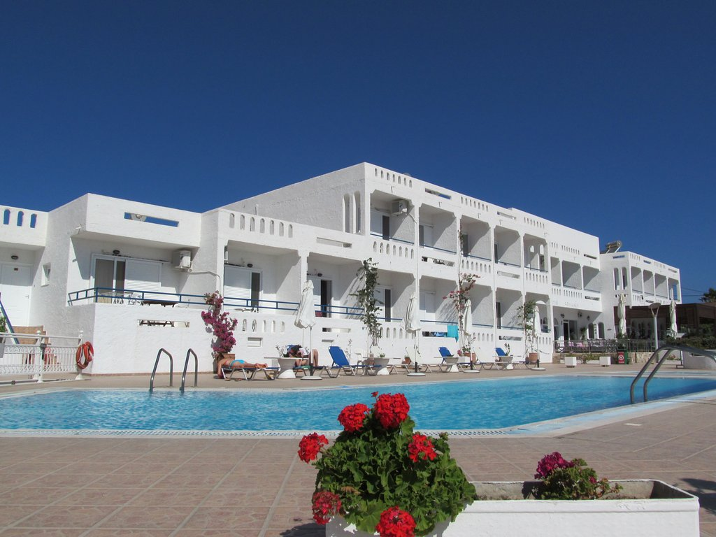 Kokalakis Beach Hotel