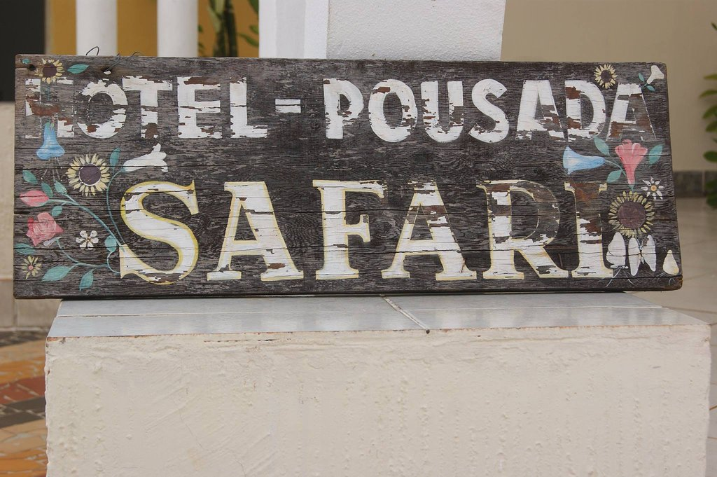Cuiabá Hostel Pousada Safari