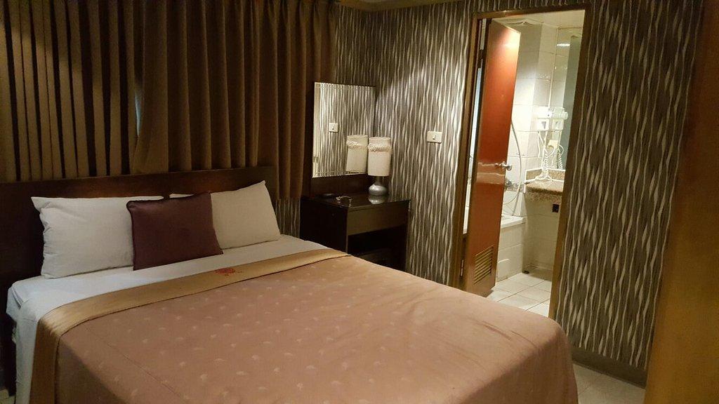 百悅商務旅館