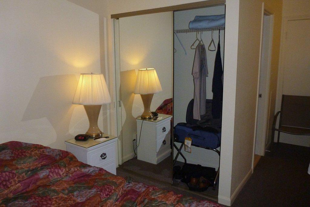 Twin Lakes Inn and Resort