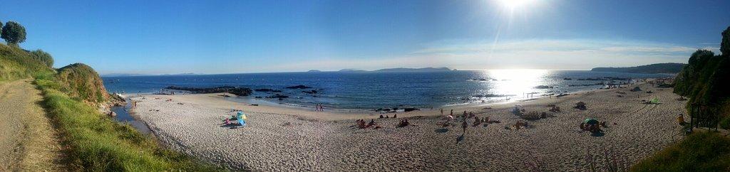 Playa de Pragueira
