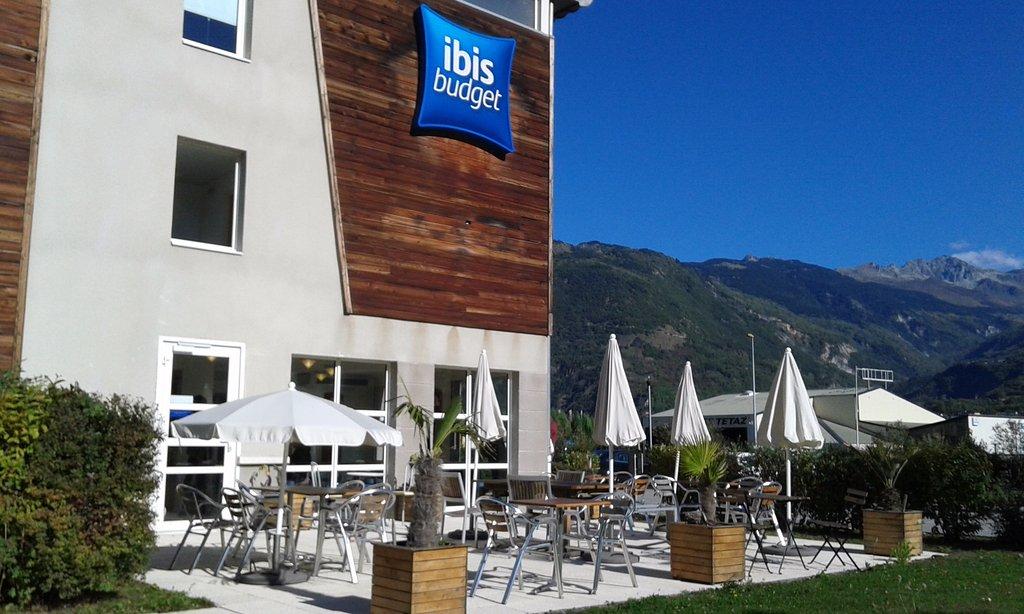 Ibis Budget Saint Jean de Maurienne