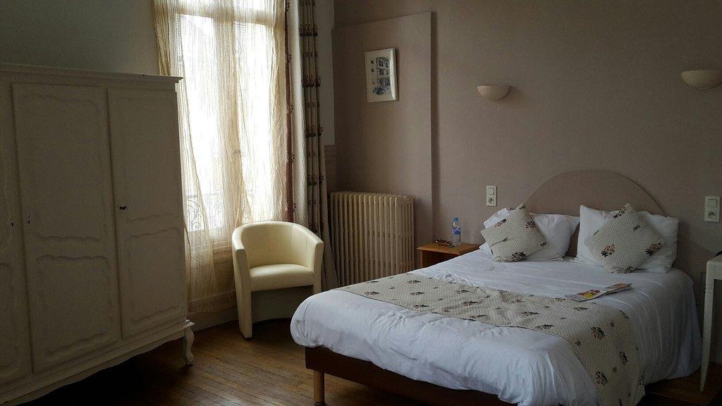 Hotel Arlequin