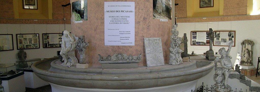 Museo Dei Picasass
