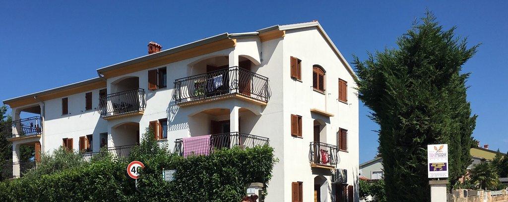 Villa Tre Maria