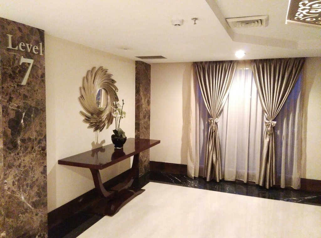 翡翠花園酒店