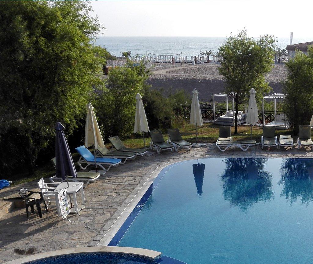 Oasis Del Mare Resort