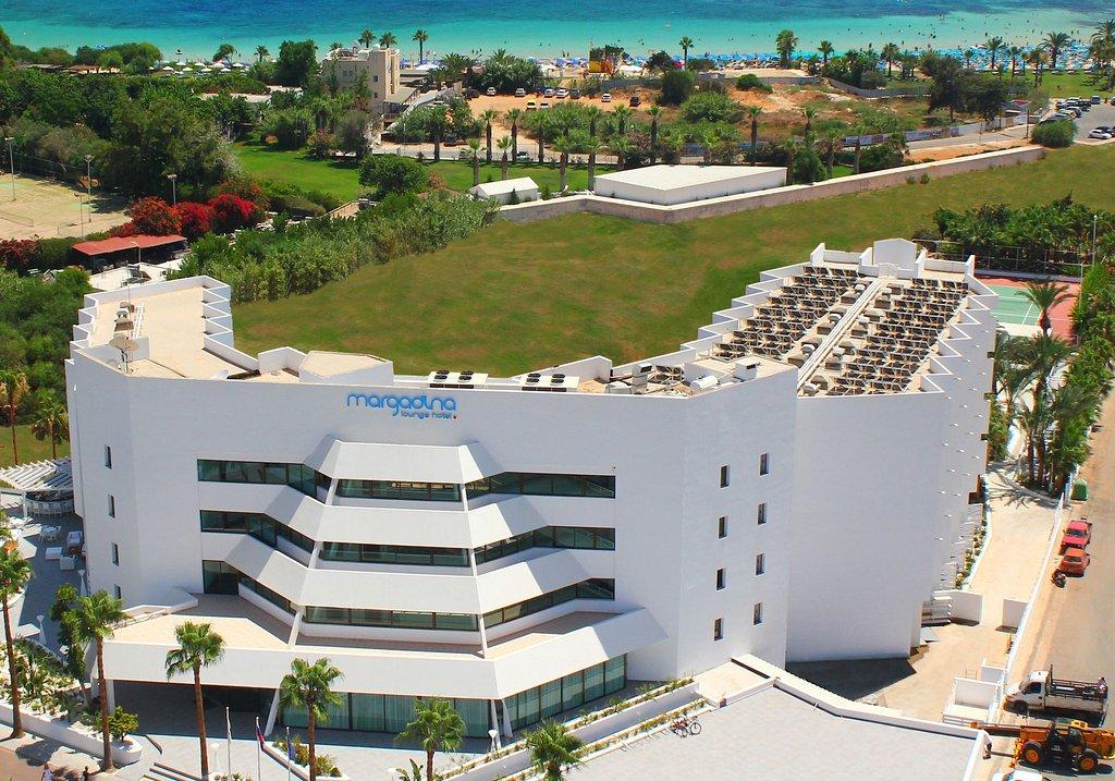 Margadina Lounge Hotel