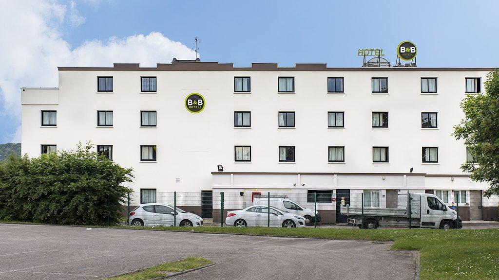 B&B Hotel Rouen Saint Etienne