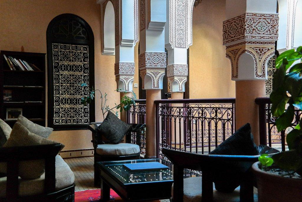 Riad - Hotel Marraplace