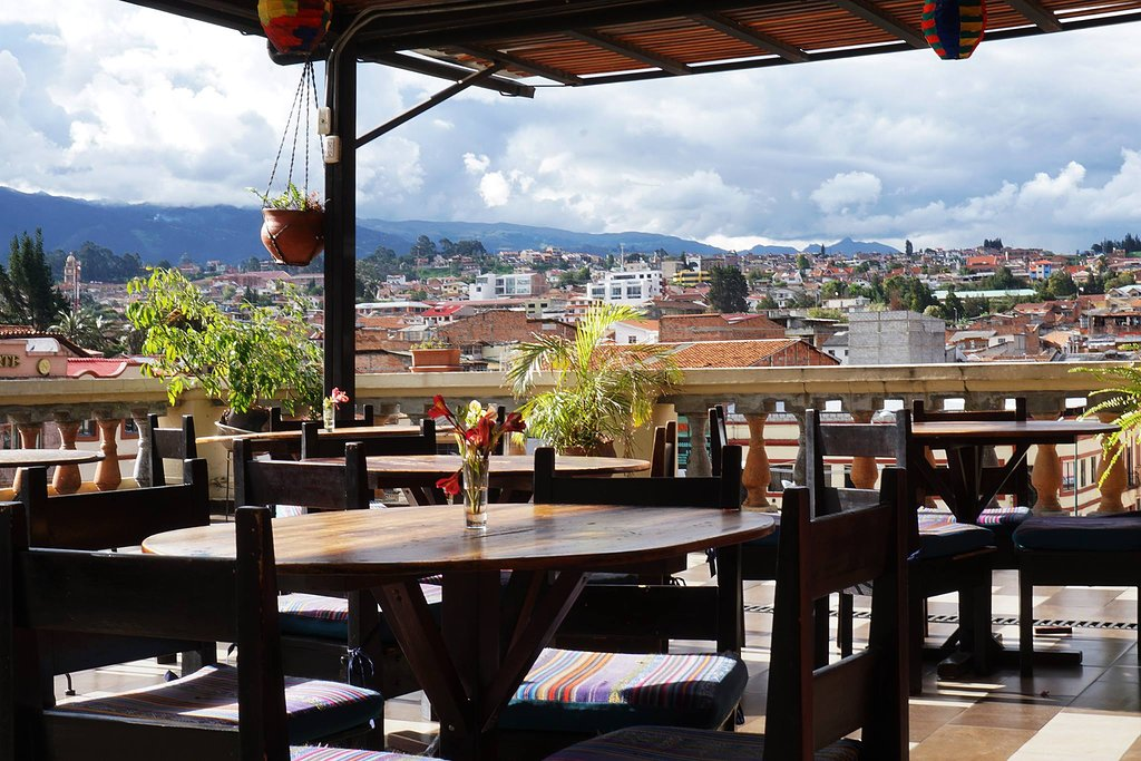 El Cafecito Hostel