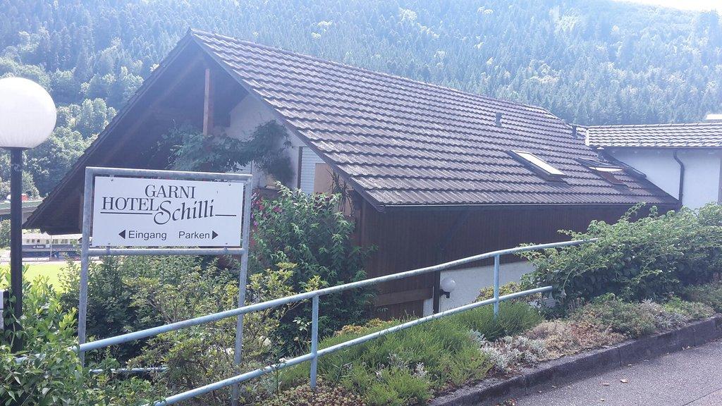 Hotel Garni Schilli