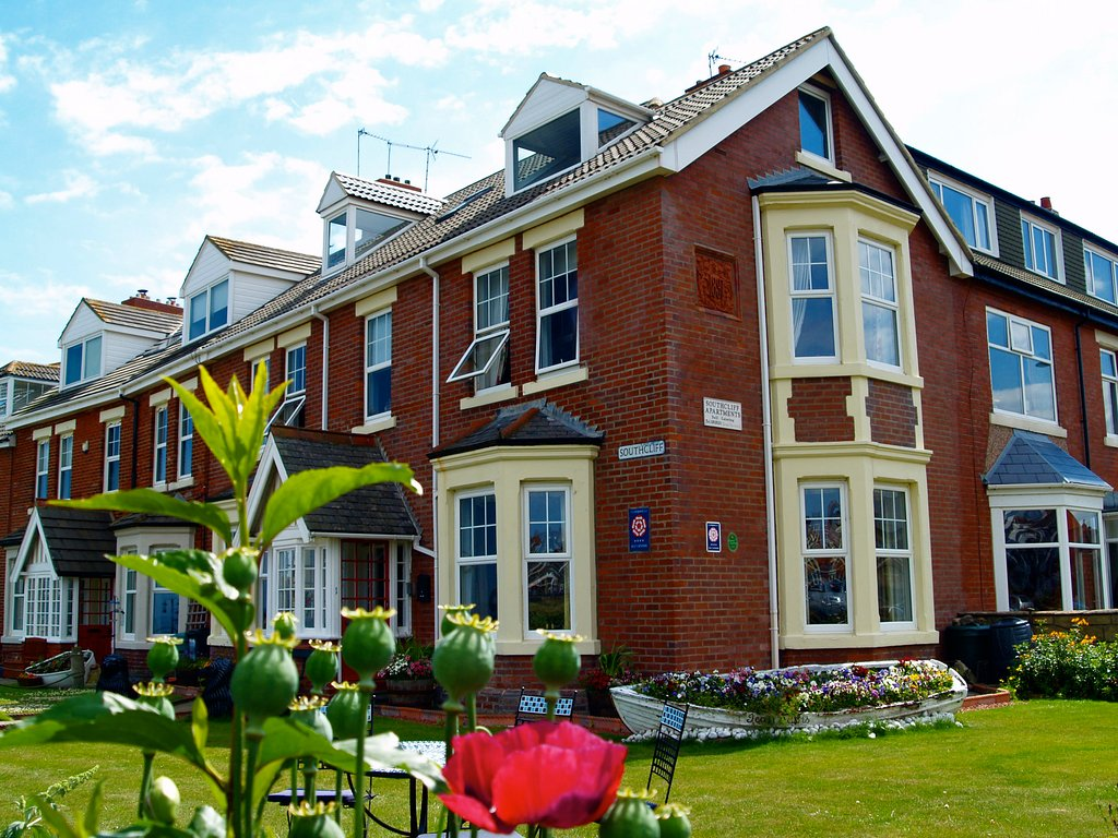 Southcliff Holiday Apartments