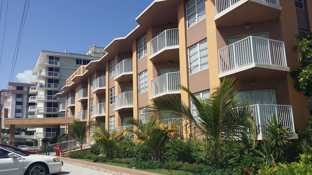 浪花旅館海灘度假飯店