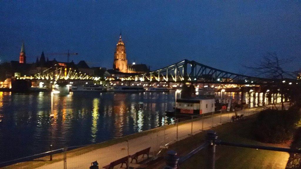 easyHotel Frankfurt