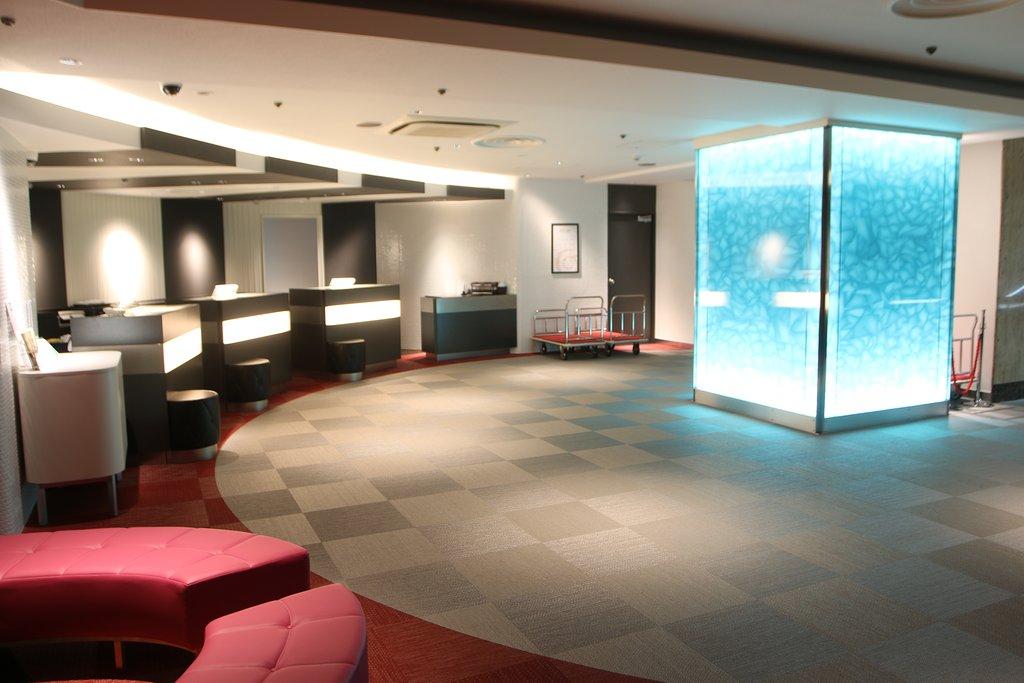 โรงแรมชิบูย่า โตเกียว อินน์