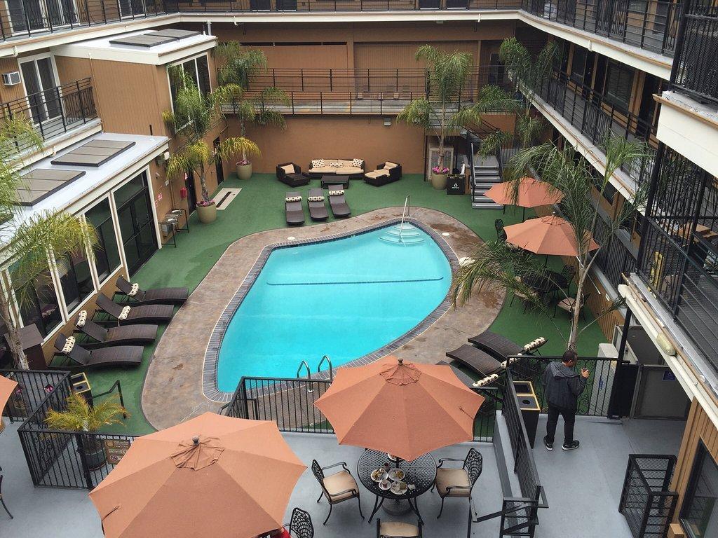 達芬奇別墅酒店