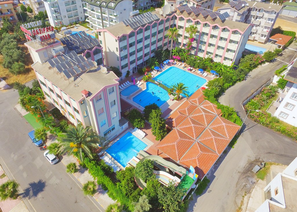 فندق جازيبازا ستار