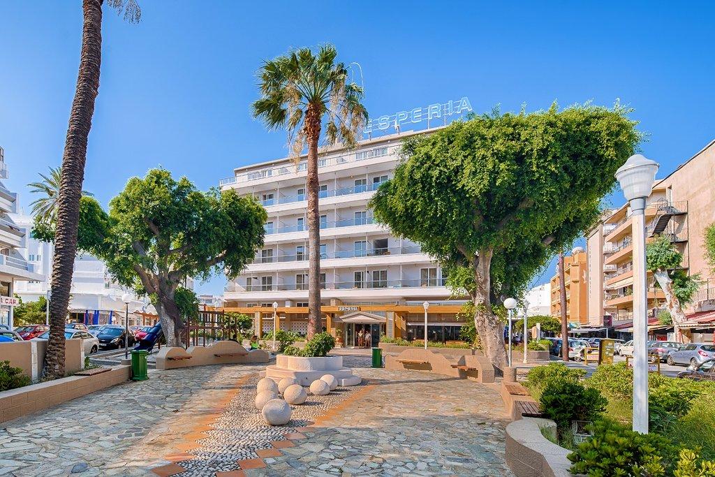 Ξενοδοχείο Εσπέρια