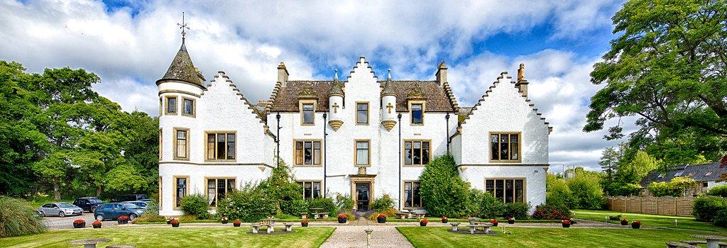 Kincraig Castle Hotel
