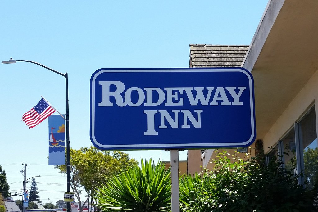 Rodeway Inn Oakland/Alameda