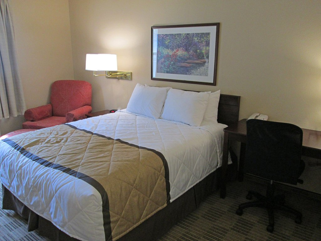 ‪Extended Stay America - Dallas - Greenville Ave.‬