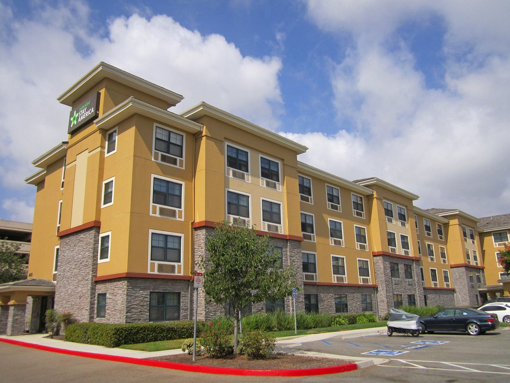 ‪Extended Stay America - Orange County - John Wayne Airport‬