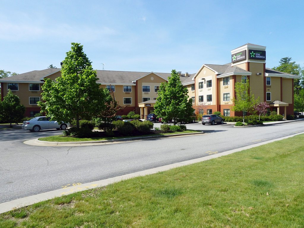 Extended Stay America - Portland - Scarborough