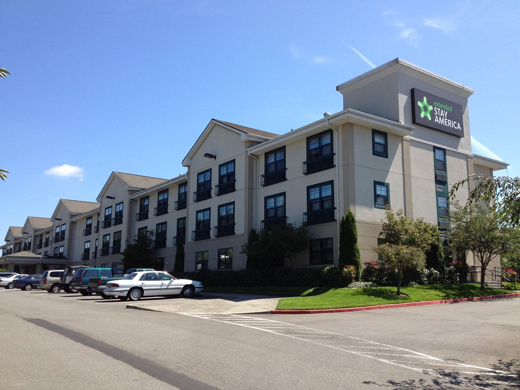 ‪Extended Stay America - Seattle - Northgate‬