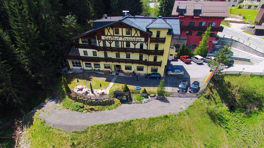 Gasthof Freisleben