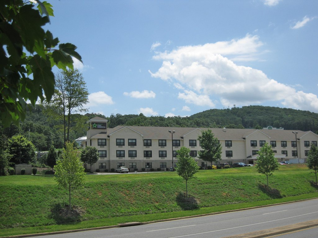 林奇堡大學大道美國長住飯店