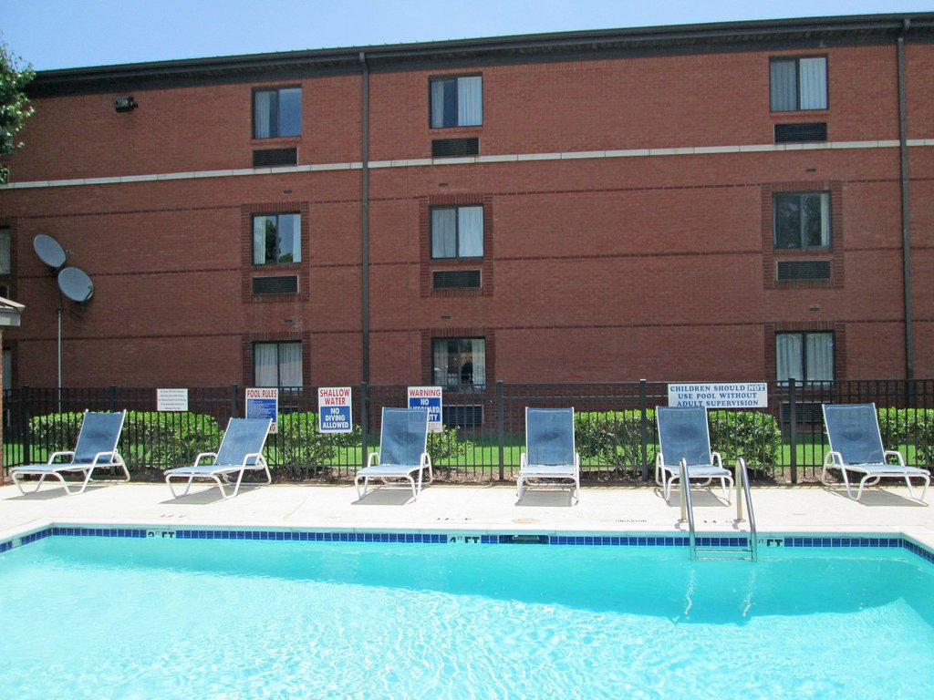 Extended Stay America - Dallas - Market Center