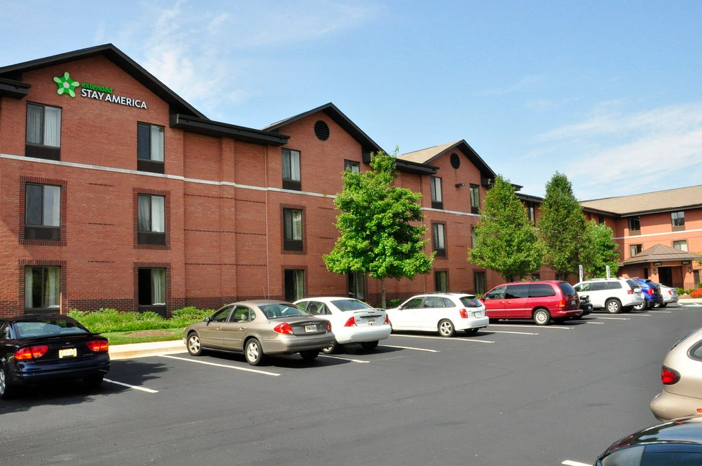 Extended Stay America - Columbia - Gateway Drive