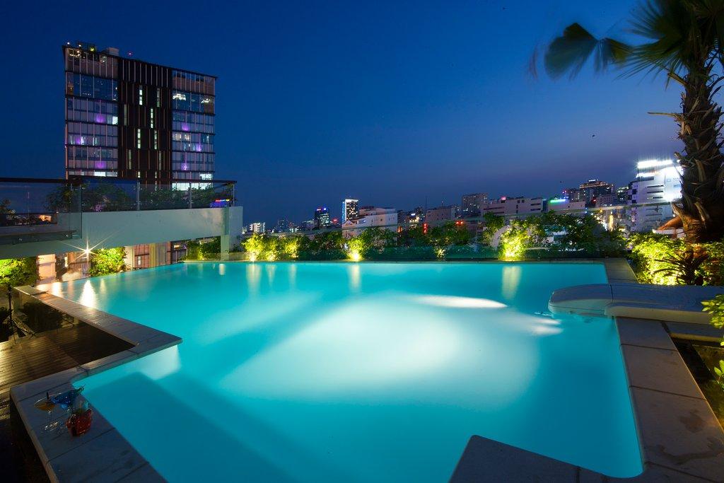 Alagon Saigon Hotel & Spa
