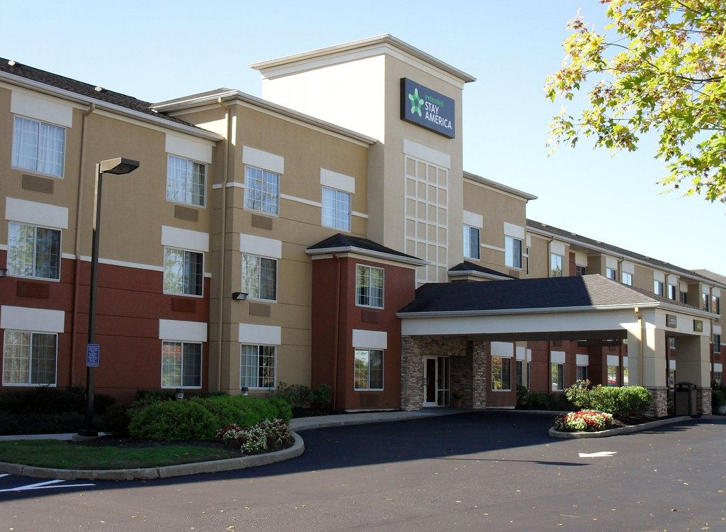 ‪Extended Stay America - Philadelphia - King of Prussia‬