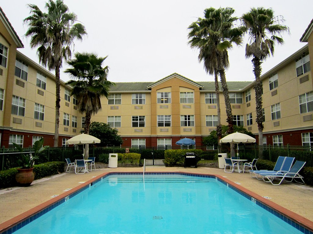 Extended Stay America - Tampa - Airport - N. West Shore Blvd.