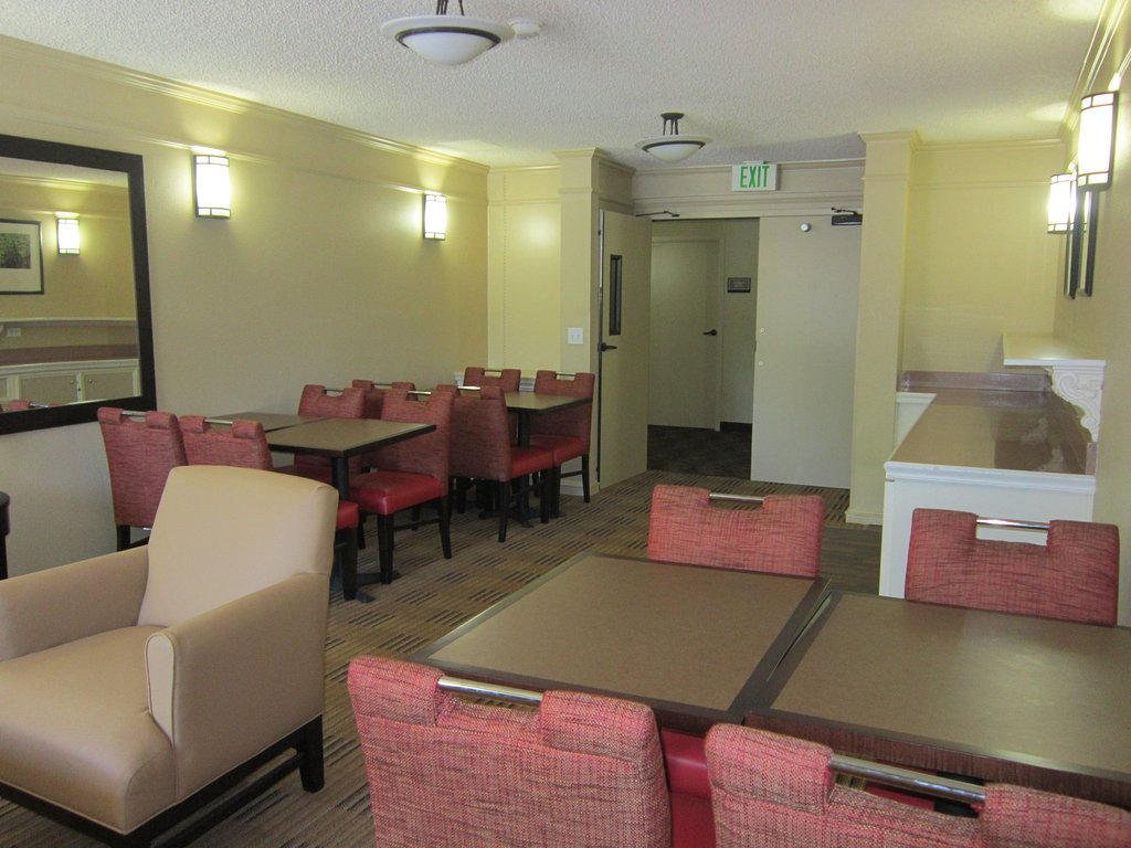 Extended Stay America - Fremont - Fremont Blvd. South