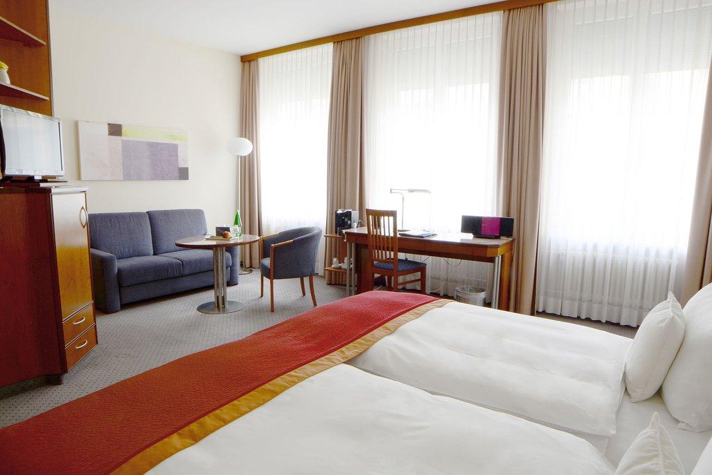 호텔 글래어니스크호프