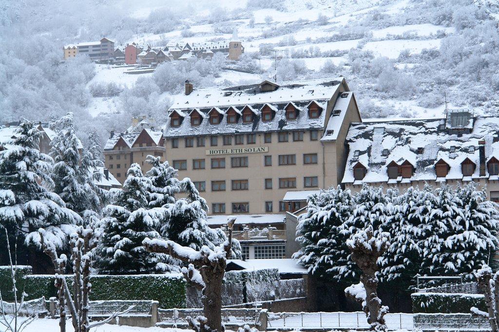 埃特索蘭酒店