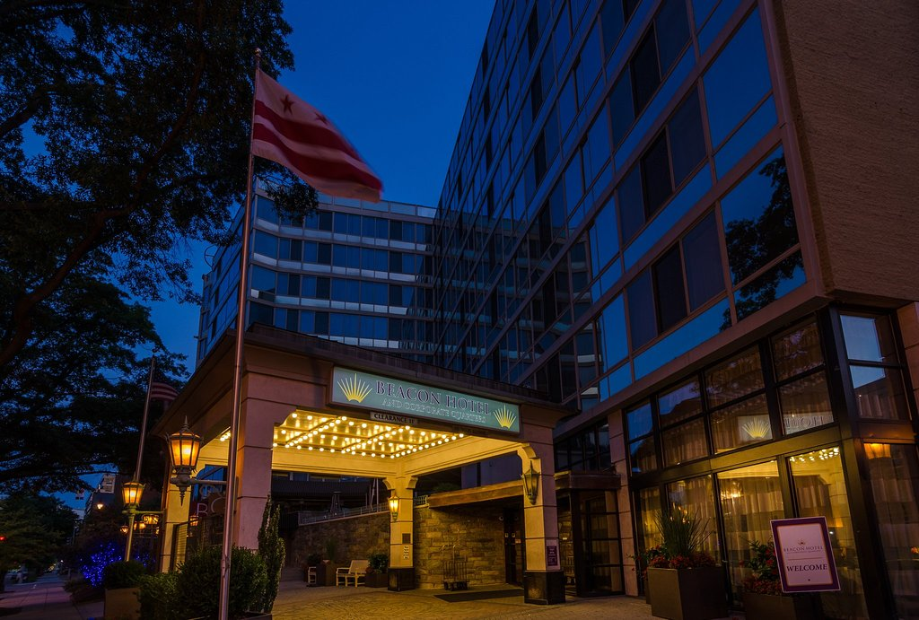 Beacon Hotel & Corporate Quarters