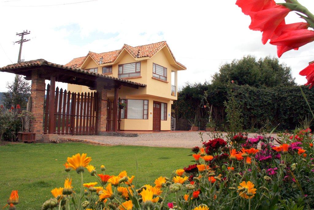 El Portal de las Flores Hospederia Rural