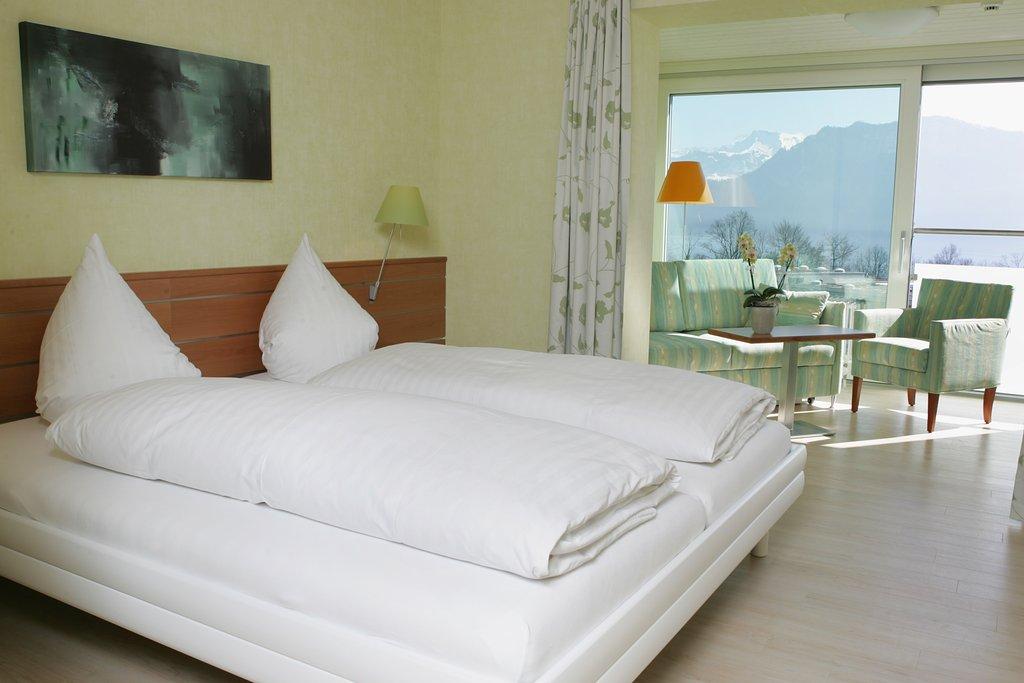 Hotel Balm Meggen