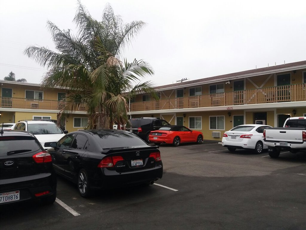 莫羅灣海濱飯店