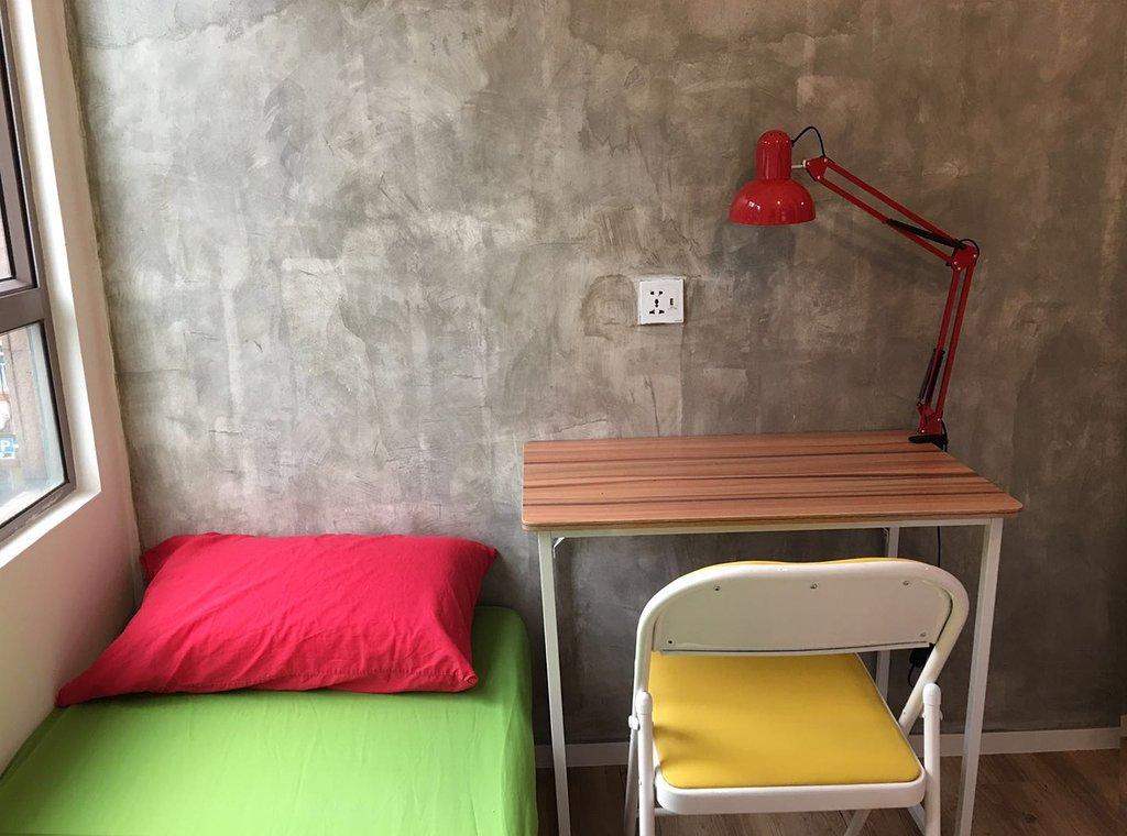 悅思服務式公寓/商務中心