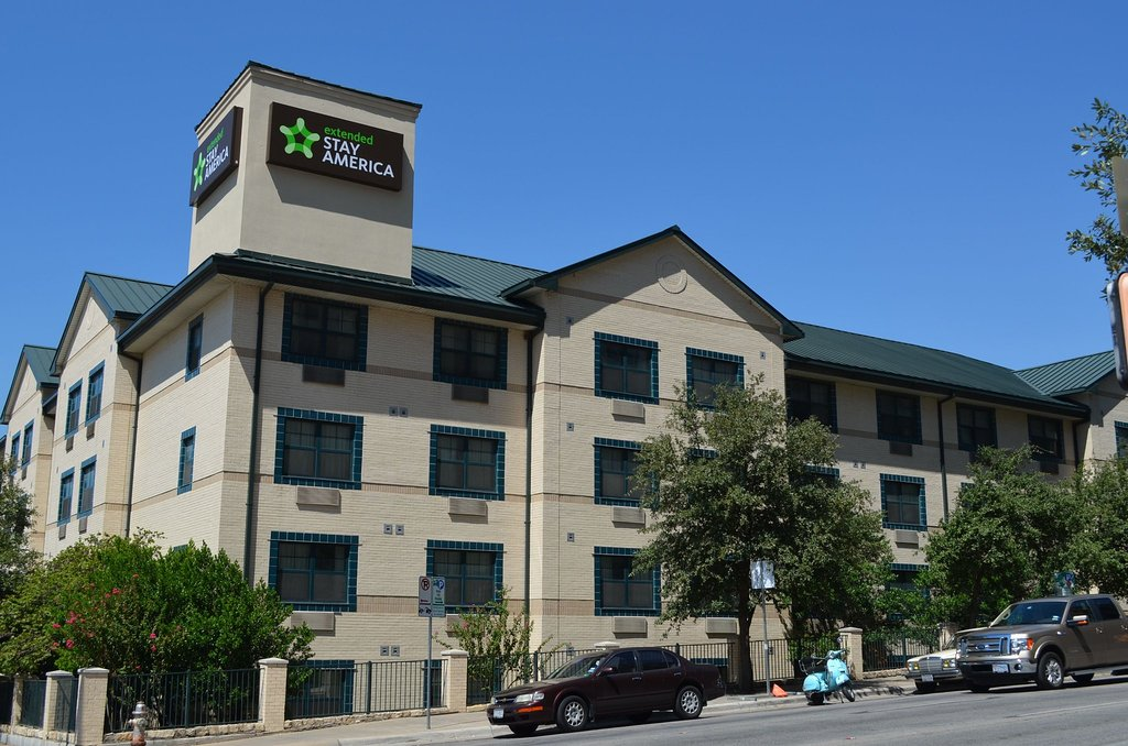 Extended Stay America - Austin - Downtown - 6th St.