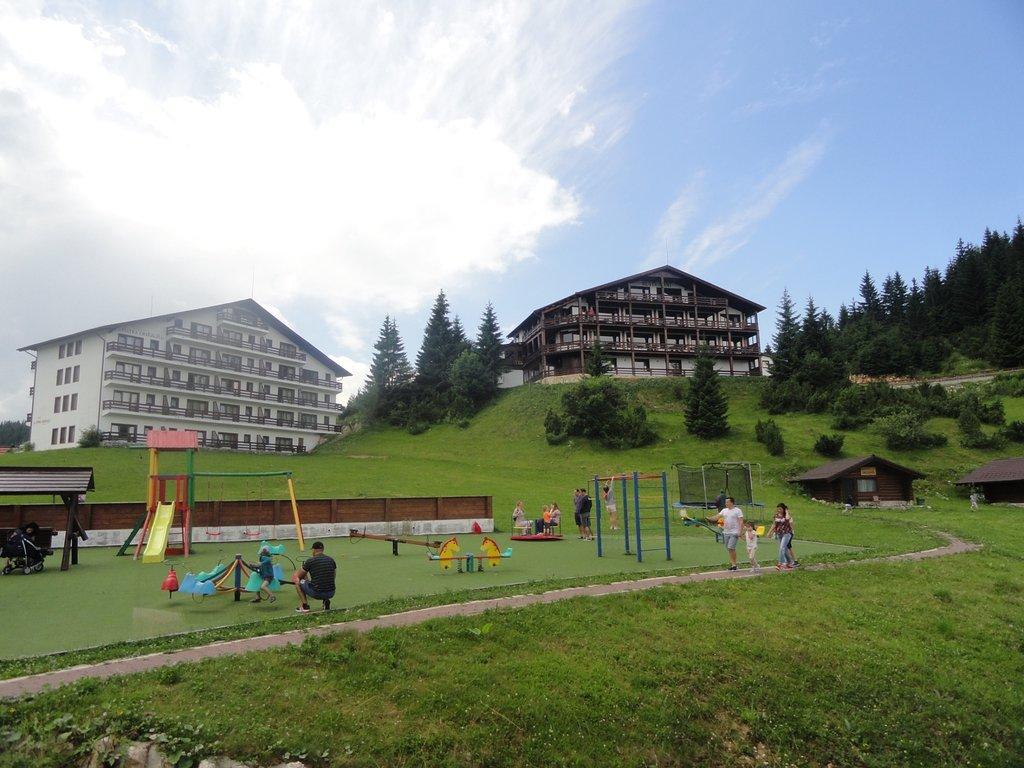 Hotel Bucegi Portile Regatului