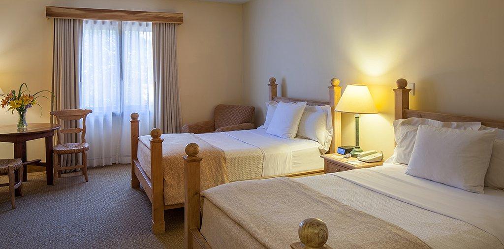New Harmony Inn Resort & Conference Center